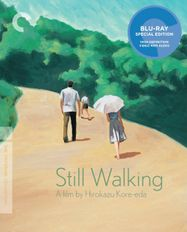 Still Walking [2008] [Criterion] (BLU)