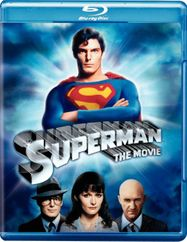 Superman: The Movie [1978] (BLU)