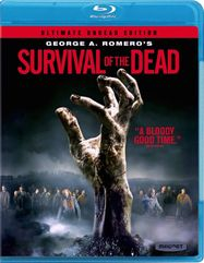 Survival of the Dead (BLU)