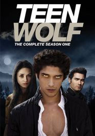 Teen Wolf: The Complete Season One (DVD)