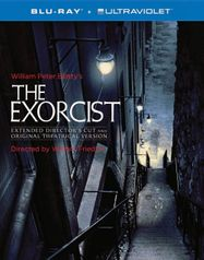 The Exorcist (BLU)