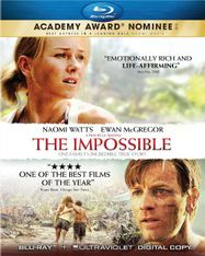 The Impossible (BLU)