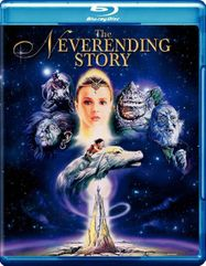 The Neverending Story (BLU)