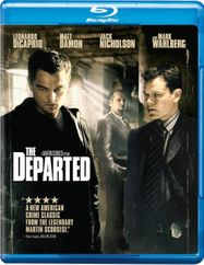 The Departed (BLU)