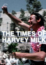 The Times of Harvey Milk [1984] [Criterion] (DVD)