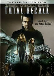 Total Recall [2012] (DVD)