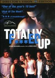 Totally F***ed Up (DVD)