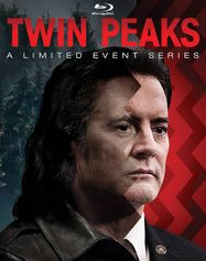 Twin Peaks: A Limited Event Series (BLU)