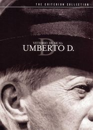 Umberto D. [1952] [Criterion] (DVD)