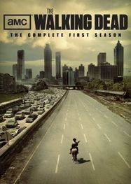 The Walking Dead: The Complete First Season (DVD)