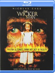 The Wicker Man [2007] (BLU)