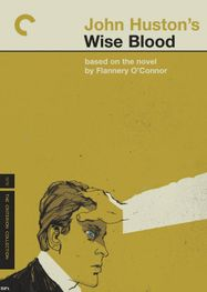 Wise Blood [1979] [Criterion] (DVD)