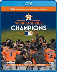 2017 World Series Film: Houston Astros (BLU)