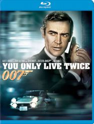 You Only Live Twice [1967] (BLU)