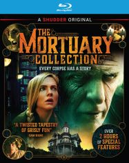 The Mortuary Collection (BLU)