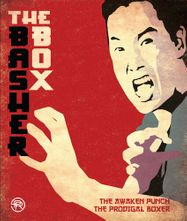 The Basher Box [The Awaken Punch / The Prodigal Boxer] (BLU)