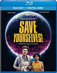 Save Yourselves! (BLU)