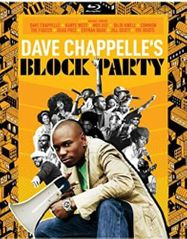 Dave Chappelle's Block Party (BLU)