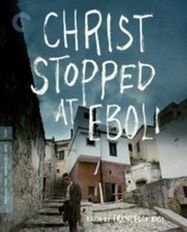 Christ Stopped At Eboli [Criterion] (BLU)