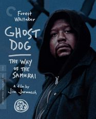 Ghost Dog: The Way of the Samurai [Criterion] (BLU)