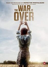 The War Is Over (DVD)