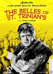 The Belles Of St. Trinian's (BLU)