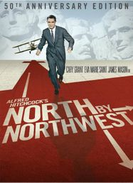 North by Northwest [1959] (DVD)