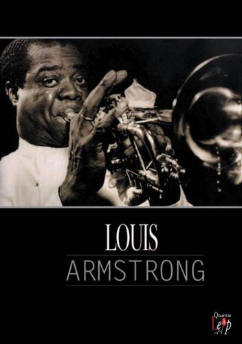 king of jazz: louis armstrong essay In 1922 when king oliver decided to add a second cornetist to his  this is  where louis armstrong began to change the direction of jazz.