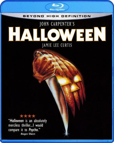 Halloween 1978 Blu Ray Amoeba Music