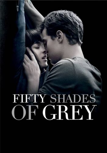 fifty shades of grey dvd amoeba music. Black Bedroom Furniture Sets. Home Design Ideas