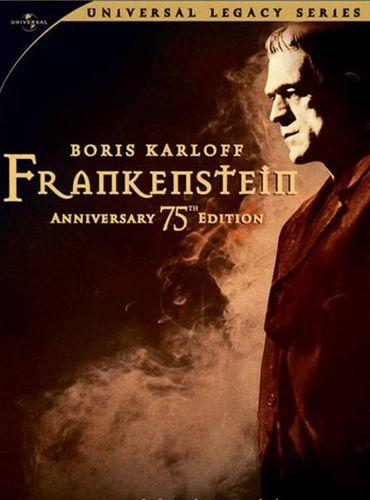 Frankenstein 1931 Dvd Amoeba Music