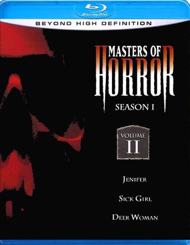 Slackers Of Horror Vol 2 Details
