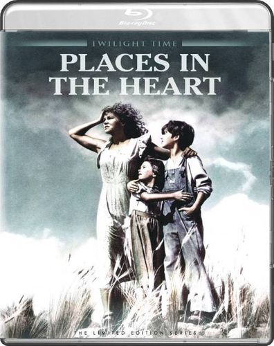 Places In The Heart Blu Ray Amoeba Music