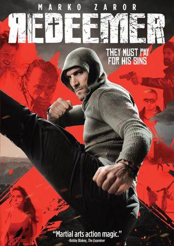 Redeemer 2014 Dvd Amoeba Music