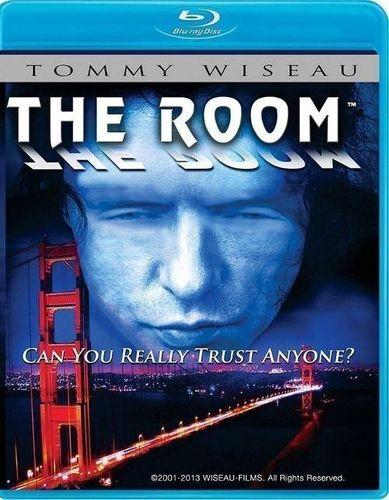 The Room 2003 Blu Ray Amoeba Music