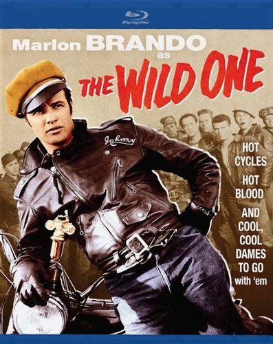 The Wild One Blu Ray Amoeba Music