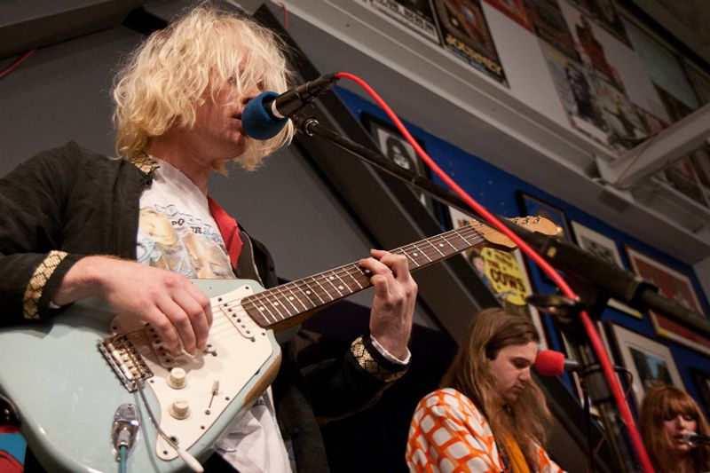 connan mockasin amoeba