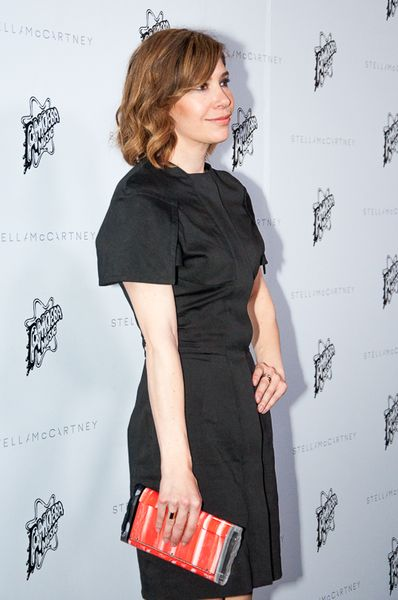 carrie brownstein amoeba stella mccartney