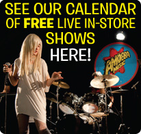 See Our In-Store Calendar