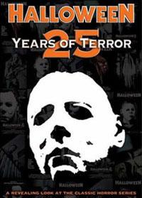 Halloween 25 Years of Terror