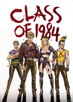 Class of 1984new