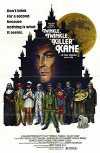 Ninth Configuration poster